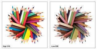 experience true color cri explained