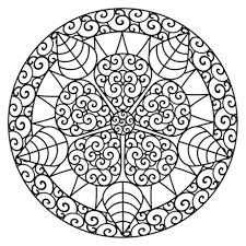 Complicated Coloring Pages For Adults Christmas Free Printable Book Adult Pinterest To Print Large Size