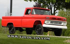 1962 Chevrolet K10 | Volo Auto Museum 1962 Chevrolet C10 Auto Barn Classic Cars Youtube Step Side Pickup For Sale Chevy Hydrotuned Hydrotunes K10 Volo Museum 1 Print Image Custom Truck Truck Stepside 1960 1965 Pickups Pinterest Ck For Sale Near Cadillac Michigan 49601 2019 Dyler Daily Driver With A Great Story Video 4x4 Trucks