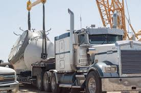 100 Meadowlark Trucking Fully Loaded TPL President Talks About Transload Benefits