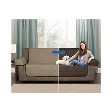 3 seater sofa cover set reversible covers pet dog cat