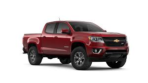 100 Truck Colors 2019 Chevy Colorado Exterior GM Authority