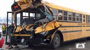 School Bus And Dump Truck Collide - YouTube Combination Bus Wikipedia Truck Bus Wash Units Man Se Scania Ab Truck 10720 Transprent Png Pickup Ball Joint Extractor 30 Mm 67213 Uab Vigorus 34501bfgoodrichtruckdbustyrerange Bfgoodrich Russell Bailey Copywriting 16 May 2018 Germany Munich Employees Of Work On A New Jersey School Crashes Into Dump Time Trucks And Accidents