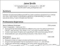 Professional Summary Examples For Resumes Resume Example Administrative Assistant Cer