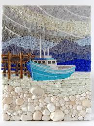 Bondera Tile Mat Uk by Seascapes The Mosaic Art Of Terry Nicholls это в основном