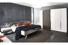 thielemeyer zano schlafzimmer weiß balkeneiche grau