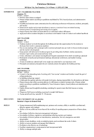Art Teacher Resume Samples | Velvet Jobs 92 Rumes For Art Teachers Teacher Resume Examples Elegant 97 With No Teaching Experience Template High School Sales Lewesmr Dance Templates 30693 99 Objective Special Education Art Teacher Resume Examples Sample Secondary Sample Page 1 Are Your Boslu Vialartsteacherresume1gif 8381106 Pixels 41f0e842 3ed6 4fad 996d 8cb2c9684874 10 Example Free Download First Time