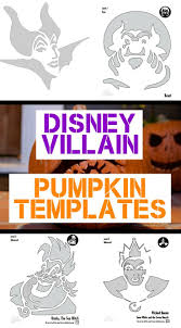 Mermaid Pumpkin Stencil Free by The 25 Best Disney Pumpkin Stencils Ideas On Pinterest Disney