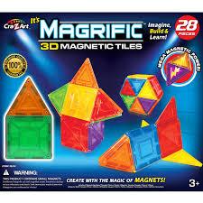 Valtech Magna Tiles Canada by Magna Tiles