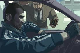 Nine Years Later, One Feature In GTA4 Has Never Been Bettered ... Military Hdware Gta 5 Wiki Guide Ign Semi Truck Gta 4 Cheat Car Modification Game Pc Oto News Tow Iv Money Earn 300 Per Minute Hd Youtube Grand Theft Auto V Cheats For Xbox One Games Cottage Faest Car Cheat Gta Monster For Trucks Vice City 25 Grand Theft Auto Codes Ps3