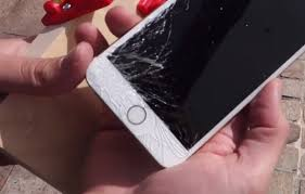 iPhone 6 and iPhone 6 Plus Drop Test Hint It Cracks – Video