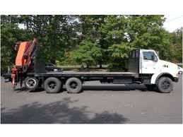 1997 PALFINGER PK32080 Boom | Bucket | Crane Truck For Sale Auction ...