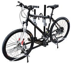 100 Bike Rack For Truck Hitch Swagman XTC4 Platform Mount Compact Easy Storage