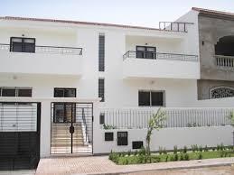 facade de villa moderne au maroc des idées novatrices sur la
