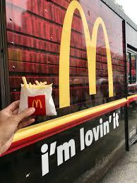 McDonald's Houston Children's Festival в Twitter: