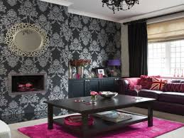 Grey And Purple Living Room Ideas by Download Purple And Black Living Room Ideas Astana Apartments Com