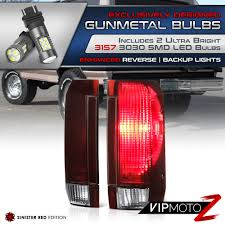 High Power LED Reverse Bulb]89-97 Ford F250 F350 DARK RED Rear Brake ... House Tuning Cree 60watt Diffused Flood Flush Mount Led Backup Light Backup Auxiliary Lighting Kit Installation Fits All Truck T15 921 912 W16w Canbus No Error Free Reverse White 201518 High Powered Lights F150ledscom Oracle 35001 Black 2019 Toyota 4runner Pair Pack Backup Lights For Land Cruiser Kdj 200 Olm 2015 Wrx Sti 2013 Brz 2009 2014 Maximus3 Install Review Offroaderscom 2018 Newset Bulb 0918 Dodge Ram Factory Replacement 2016 Silverado Auxiliary Youtube