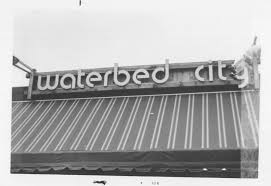 Water Beds And Stuff by Waterbed City 1977 Ann Arbor District Library