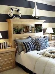 Creating A Bedroom Decor Around Nautical Bedding