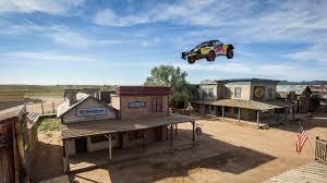 Record Truck Jump | Motor1.com Photos