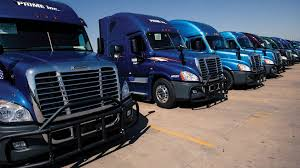 Semi Truck Leasing | Lease Operator | Lease Purchase Trucking