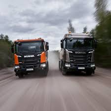 Road Trucks Limited | Scania Great Britain