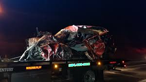 UPDATE: Police Release Name Of Wrong-way Driver Hurt In I-77 Crash Crash Closes Inrstate 68 In Cumberland Local News Timesnewscom Barbour County Man Charged With 2 Counts Of Negligent Homicide Gop Lawmakers Put Medical Skills To Use In West Virginia Train Truck Accident On John Nash Boulevard Firefighters Killed 3 Injured Accident Youtube Video Smashes Through Truck 6abccom Two From Aberdeen Killed Car Vs Snow Plow Wreck Sunday Morning Wreck At Us 50 Wva 98 Intersection Wvnewscom 330 Near Beckley Virginia Intermodal Container Crash Does Not Create Federal Question
