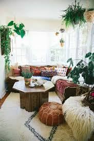 Dazzling Design Bohemian Apartment Decor Decorating Ideas Style Chic Studio