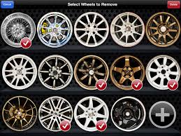 Alloy Wheels For My Car Using Mobile IOS Or Android | WheelsONapp.com
