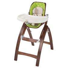 oxo tot sprout high chair green walnut babies r us