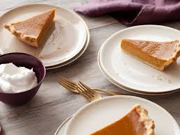 Bake Pumpkin For Pies by How To Make Pumpkin Pie Cooking Channel Cooking Channel