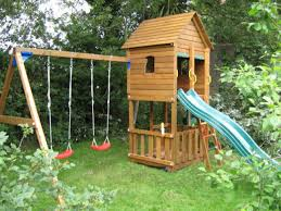 Cool Backyard Ideas, Small Backyard Playground Ideas Back Yard ... Backyards Awesome Playground For Backyard Sets Budget Rustic Kids Medium Small Landscaping Designs With Exterior Playset Striped Canopy Fence Playsets Swing Parks Playhouses The Home Depot Diy Design Ideas Llc Kits Set Lawrahetcom Superb Play Metal And Slide Kmart Pictures Charming Best 25 Playground Ideas On Pinterest Outdoor
