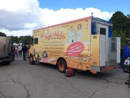 100 Buffalo Food Trucks Sweet Melodys Truck Sweet