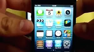 Sprint Unlock Iphone 5 Apple 5 Black Slate Sprint Picture 1 2