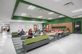 100 Bray Architects MelroseMindoro School District