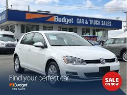 Used 2017 Volkswagen Golf Fuel Efficient, Super Clean, Bluetooth For ...