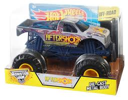 Hot Wheels Monster Jam 1:24 Scale Aftershock Vehicle, Figures ... Hartford Ct February 1112 2017 Xl Center Monster Jam Trucks Roar Back Into Allentowns Ppl The Morning Call Trucks Are Returning To Quincy Raceways Next Month Monster Jam Ldon Moms Aftershock And Marauder Trailer Rocket League Video Dailymotion Roars The Photos Michael Hujsa Bugle Obsver Team Losi Lst2 Monster Truck Xxl Lst Aftershock 1918711549 Remote Control Rc Team Hamilton Hlight 2013 Youtube Losi Truck Rtr Limited Edition Losb0012le Simmonsters