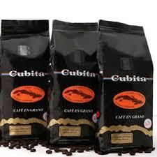 Cubita Roasted Beans 1kg