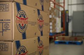 100 Bk Trucking Shipping Consumers Meat Packing