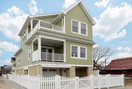100 Beach House Long Beach Ny FEMA Compliant Homes NY 11561