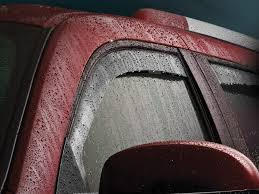 100 Window Visors For Trucks Vent Bugshields