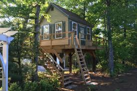 100 Tree House Studio Wood When Life Gives You S Build A House Shed Sheds Unlimited