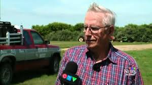 100 Wood Powered Truck On Canadian TV News YouTube