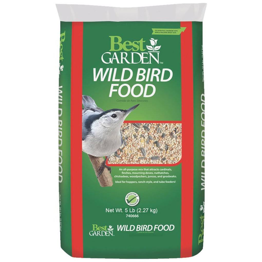 Red River Commodities 009439 5lb Wild Bird Seed