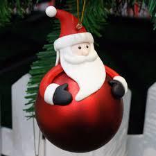 Ceramic Christmas Tree Bulbs Canada by Online Buy Wholesale Ceramic Xmas Decorations From China Ceramic