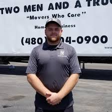 100 Two Men And A Truck Reviews Movers In Mesa Z TWO MEN ND TRUCK