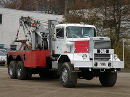 100 All Wheel Drive Trucks Autocar Holmes 850 TwinBoom One Buckin Serious
