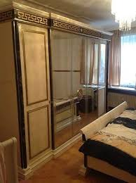 rossetto versace zeus schlafzimmer komplett italienisches