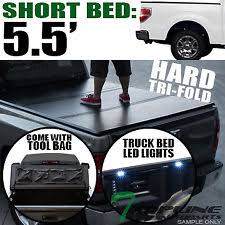 2014 F150 Bed Cover by F150 Hard Tonneau Cover Ebay