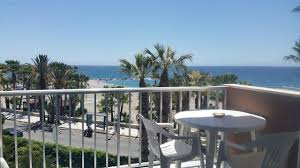 100 Absolute Beach Front Beach Front Apartment Almucar Updated 2019 Prices
